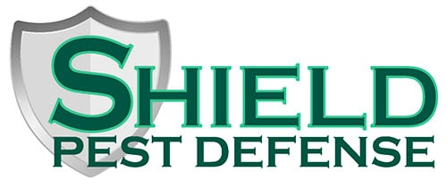 Shield Pest Defense Logo